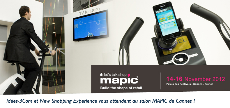 Mapic 2012